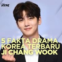 5 Fakta Drakor Backstreet Rookie yang Dibintangi Ji Chang Wook