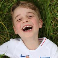 Pangeran George, putra dari Pangeran William dan Kate Middleton baru saja berulang tahun yang ke-6. (Instagram/@kensingtonroyal)