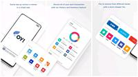 Ilustrasi aplikasi Oy