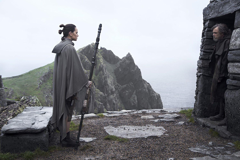 Star Wars: The Last Jedi. foto: IMDb