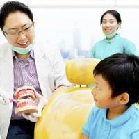 Cara Agar Anak Berani ke Dokter Gigi