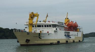 Pelni mendapat alokasi 15 kapal Sabuk Nusantara (Sanus) baru dari pemerintah.