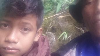 Pendaki Remaja Asal Garut Akhirnya Ditemukan Usai 6 Hari Hilang di Gunung Guntur