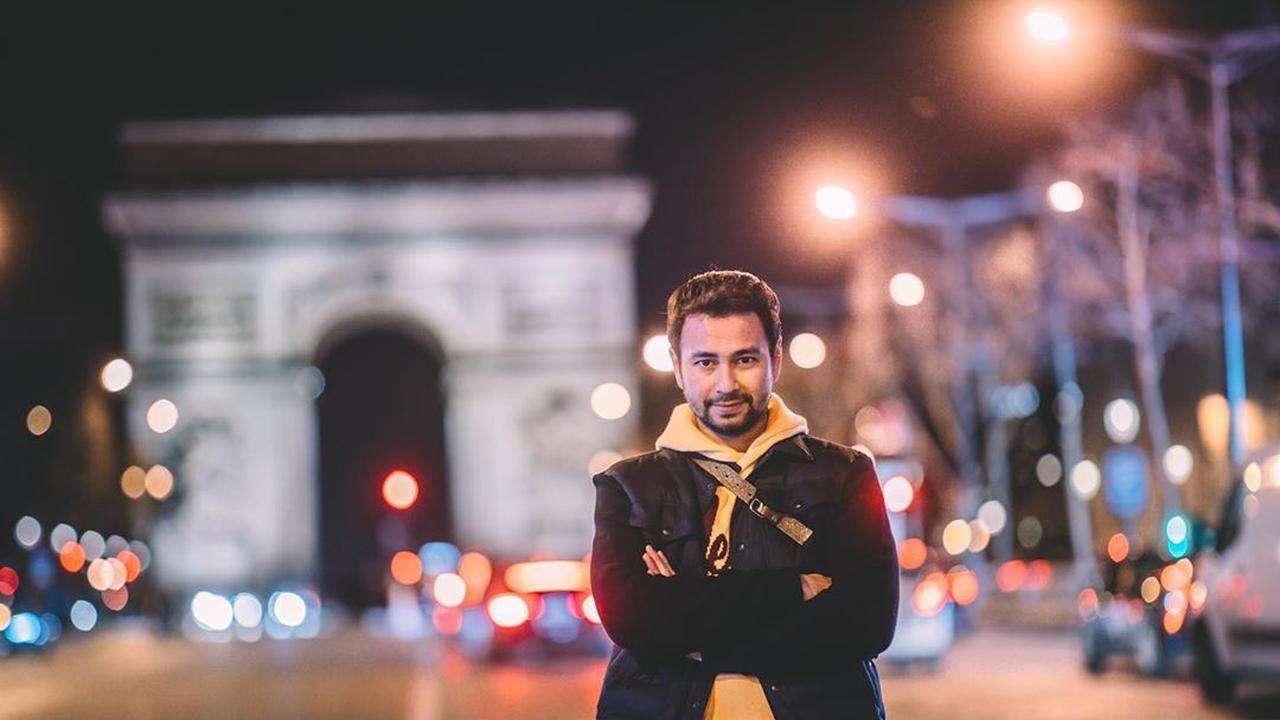 Raffi Ahmad. (Foto: Instagram @raffinagita1717)