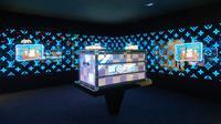 Louis Vuitton Time Capsule Exhibition