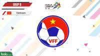 Vietnam SEA Games 2017 (Bola.com/Adreanus Titus)