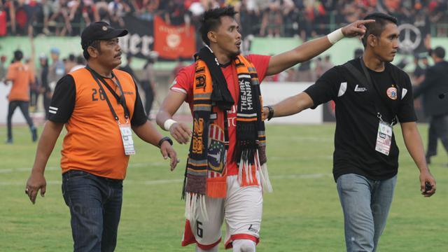 Image Result For Persija Jakarta Vs Bali United