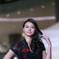Yuki Kato. (Adrian Putra/Bintang.com)