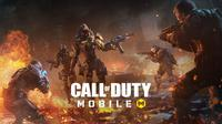 Call of Duty Mobile. (Istimewa)