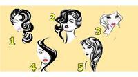 Pilih Satu Gambar Wajah Wanita Ini Bisa Ungkap Sifat Aslimu (Sumber: Buzzquiz)