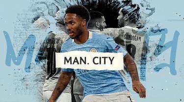 Berita video Manchester City perkasa di Grup C Liga Champions 2020/2021, apakah mereka akan tetap seperti itu? Mari kita menantikan hanya di SCTV dan Vidio.