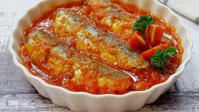 BPOM: 27 Merek Ikan Sarden Kaleng Positif Mengandung Cacing - News  Liputan6.com