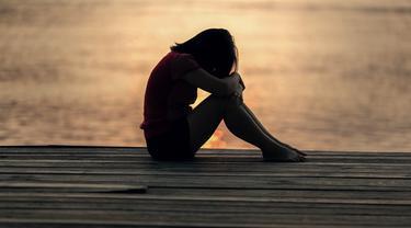 Pacaran 2 Tahun, Wanita Ini Syok Kekasihnya Ternyata 'Tak Pernah Ada'