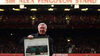 Sir Alex Ferguson (Abc news)