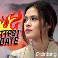 HL Hottest Update Raisa (Fotografer: Nurwahyunan/Bintang.com)