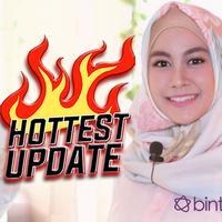 HL Hottest Update Anisa Rahma (Fotografer: Adrian Putra/Bintang.com)