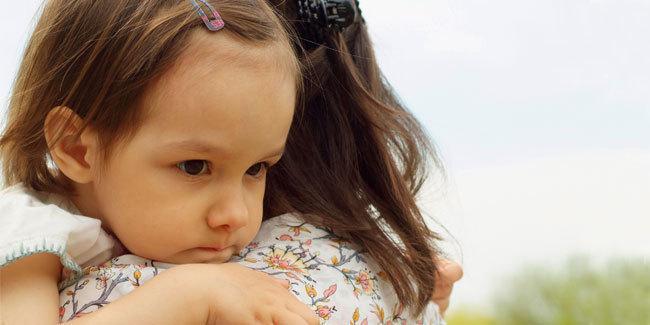 Cara menghadapi anak ketika ia berkelakuan tidak menyenangkan./copyright Shutterstock.com