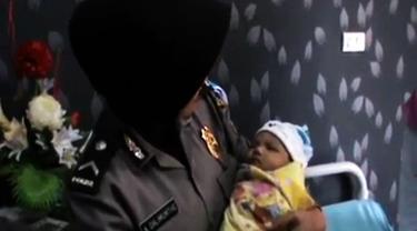 Penemuan bayi