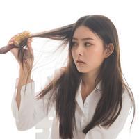 Ilustrasi rambut/copyright shutterstock