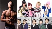 Artis asuhan YG ENtertainment rupanya mendapatkan perhatian khusus dari penggemar K-Pop hingga mendominasi MAMA 2014.