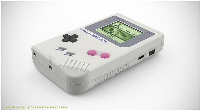 Game Boy (doc: Tech Insider)