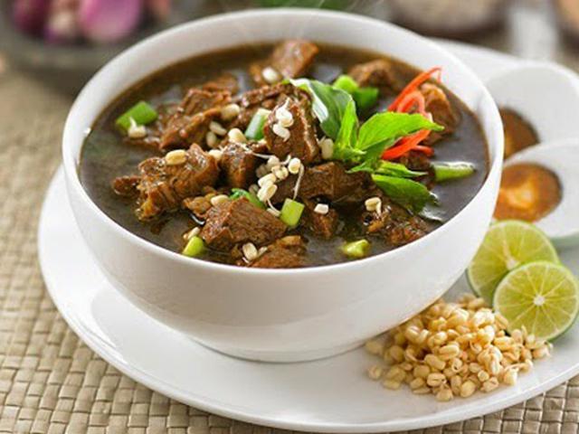 Resep Rawon Daging Asli, Rawon Nguling, dan Rawon Ayam Paling ...