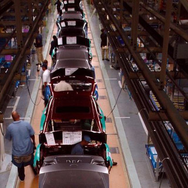 Mulai Dibangun Tahun Ini Pabrik Hyundai Di Indonesia Produksi Mobil Listrik Otomotif Liputan6 Com