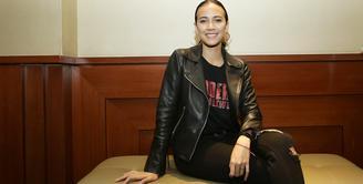 Nadine Alexandra (Bambang E Ros/Fimela.com)