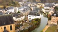 Intip Indahnya Luxembourg melalui seri foto-foto kreatif!