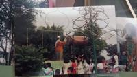 Nama Haji Geyot sempat populer dan jadi ikon Ramadan di Kota Bandung 1990-an. (Liputan6.com/Huyogo Simbolon).
