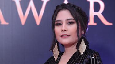 [Bintang] Tak Perlu Sulam Alis, 8 Artis Indonesia Ini Punya Alis Menawan