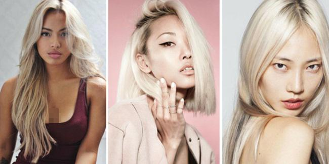 6 Warna Rambut Yang Cocok Cantik Untuk Wanita Asia Beauty Fimela Com