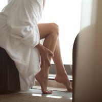 Begini cara punya kaki sehat dan mulus tanpa perlu khawatir varises.