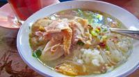 Soto Ayam Solo (sumber: surakarta)