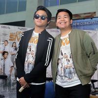 CJR (Deki Prayoga/Bintang.com)