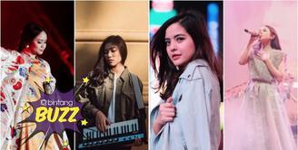 4 Penyanyi  ini dijuluki  Cerdas, cantik dan berbakat, Siapa saja mereka?
