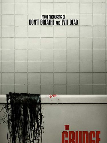 Poster film The Grudge. (Foto: Dok. IMDb/ Screen Gems)