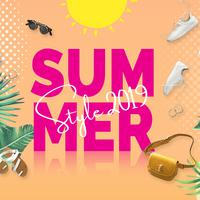 Summer Style 2019