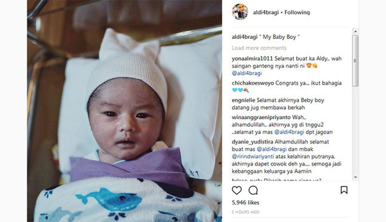 Ucapan Untuk Bayi Laki Laki Yg Baru Lahir - No Contoh