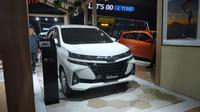 Beli Toyota Avanza Hanya Rp5 Juta di IIMS 2019, ytertarol (Arief A / Liputan.com