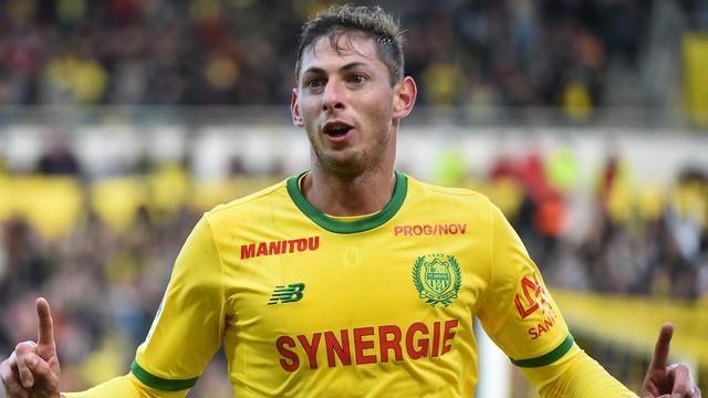 Top Skor Ligue 1