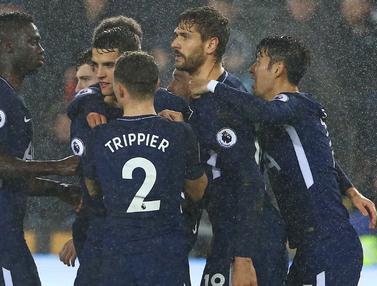 Swansea City, Tottenham Hotspur, Premier League
