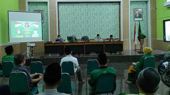 Panasi Mesin Menuju Pemilu 2024, PPP Jatim Gelar Muscab Serentak di 38 Daerah