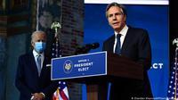 Antony Blinken. (AFP)