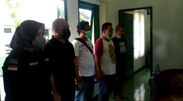 Kapolres Malang Kota Minta Maaf Insiden Anggota Salah Gerebek