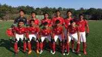 Timnas Indonesia U-16 (dok. PSSI)