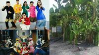 6 Outfit Keluarga saat Lebaran Ini Unik, Bikin Tepuk Jidat (sumber: 1cak Twitter/wahyujordan)
