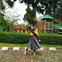 Rani Nusa. (Sumber foto: Instagram Rani Nusa)