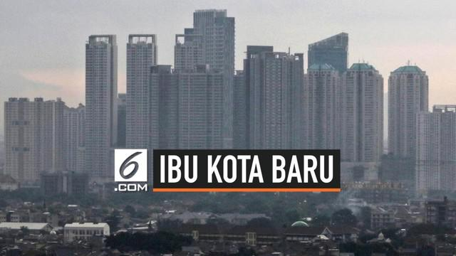 Staf khusus Presiden membenarkan rencana Presiden Jokowi yang akan mengumumkan lokasi Ibu Kota baru hari ini. Lokasi diumumkan setelah Bappenas menyelesaikan kajian lokasinya.