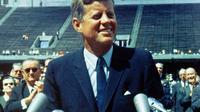 John F Kennedy, Photo by Hostory Hd on Unsplash